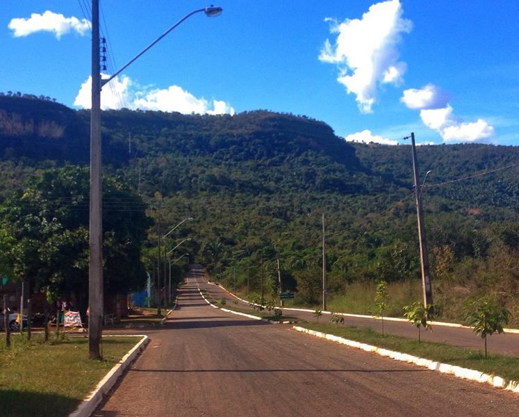 estrada taquarucu