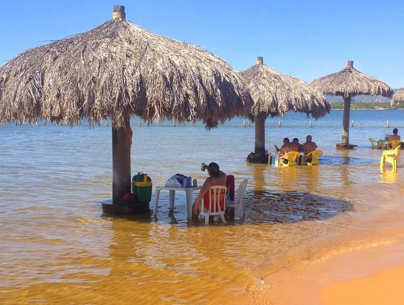restaurante ilha da canela