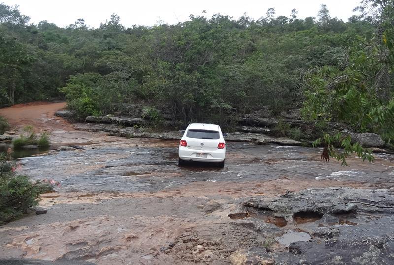 riacho cachoeira do buracao