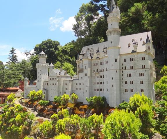 mini mundo gramado palacio