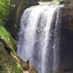o que fazer em mambai cachoeira do funil m
