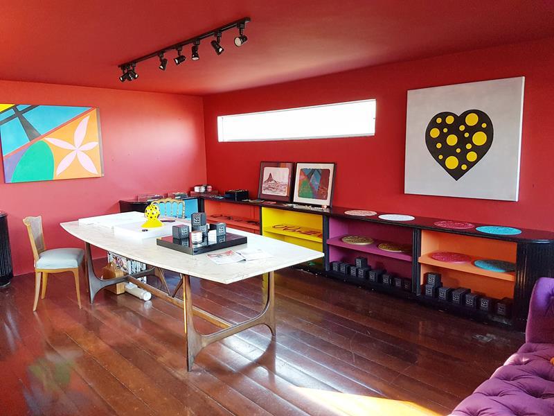la suite by dussol galeria de artes