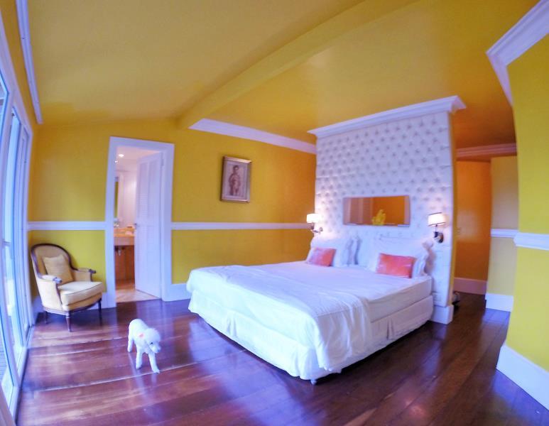 la suite by dussol suite amarela