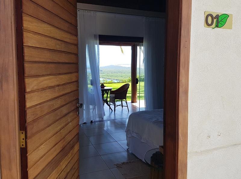 gungaporanga hotel nosso bangalo entrada