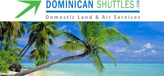 Punta Cana Dominican Shuttles Logo