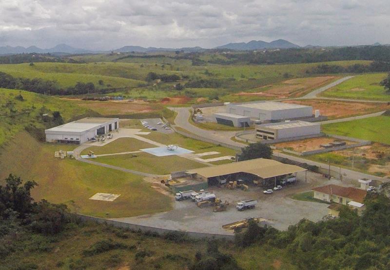 Escola de pilotos Barroco Lopes