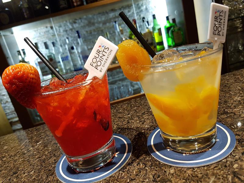 catanzaro ristorante drinks