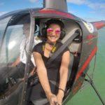 helicoptero macae voo panoramico