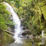 Vale do Alcantilado e suas 9 cachoeiras