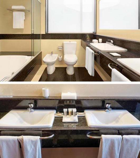 banheiro suite 2618