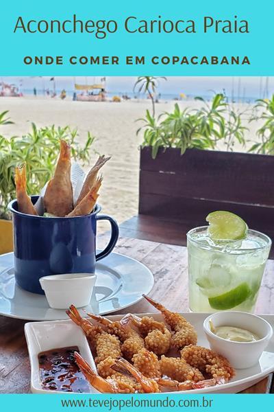 aconchego carioca praia pinterest