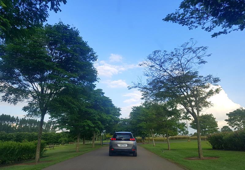 ruas fazenda boa vista