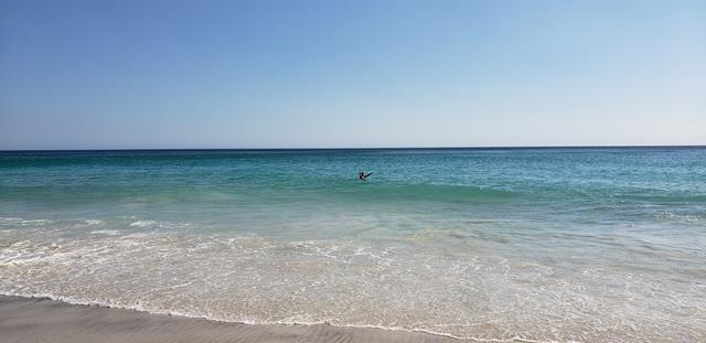 mergulho na praia brava