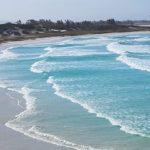 praia do pontal em arraial do cabo