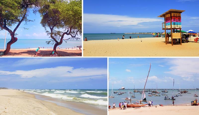 Fortaleza Praias Urbanas