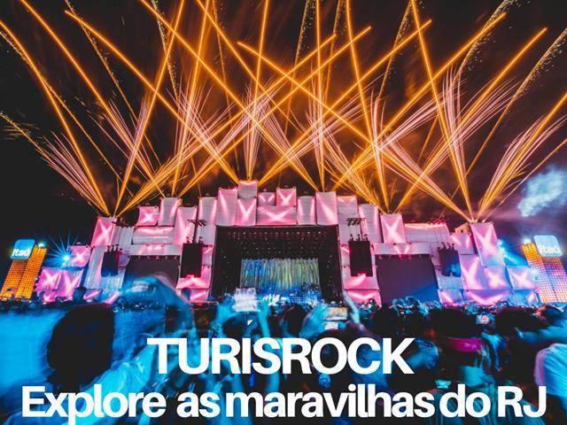 TurisRock