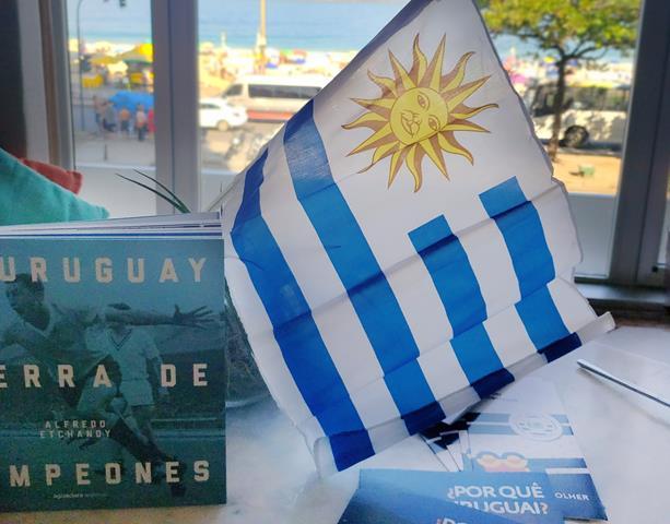 sabores do uruguay