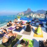 reyoga praia ipanema hotel