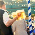 Oktoberfest de Munique maior festa da cerveja do mundo