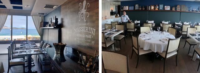 salao restaurante masseriri