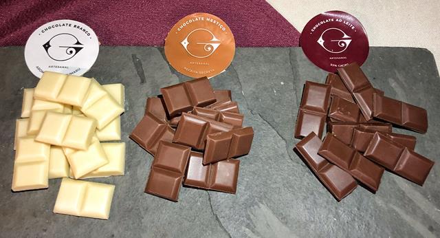Chocolate Famiglia Sicilia