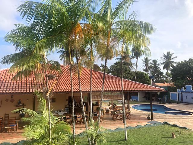 Hotel Casarao da Amazonia Ilha de Marajo