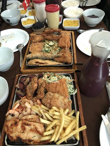 Restaurante Point do Acai