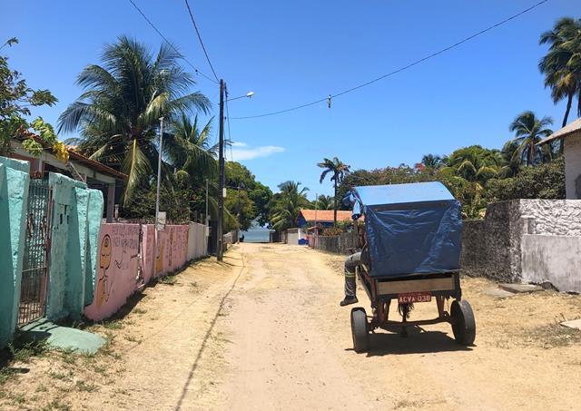 Vila de Algodoal