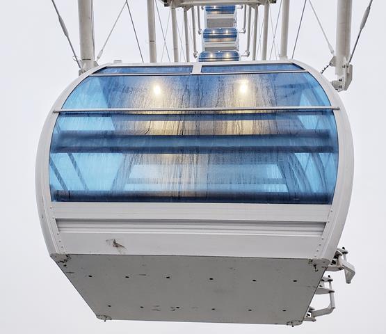 cabine roda-gigante do rio