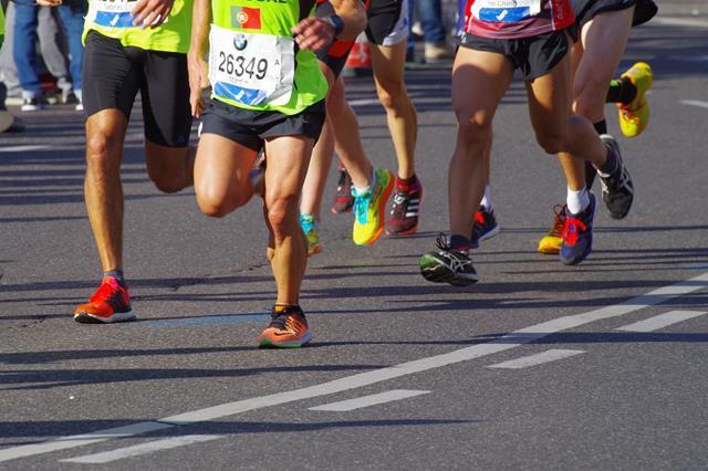 destinos para correr