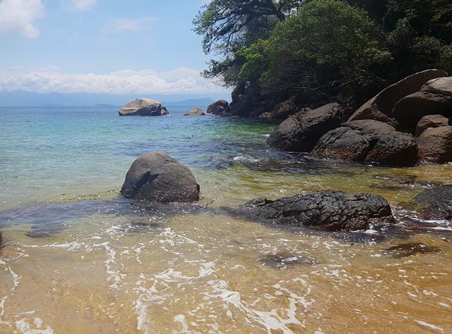 Praia da Aracatibinha
