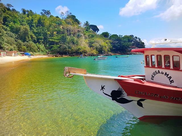 Praia Vermelha Araçatiba