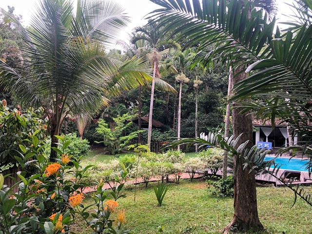 vilas etnia casa hotel