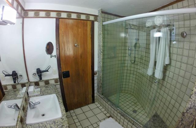 banheiro bangalo luxo