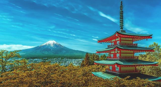 Cultura japonesa sem sair de casa