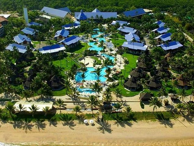 Panoramica Summerville resorts