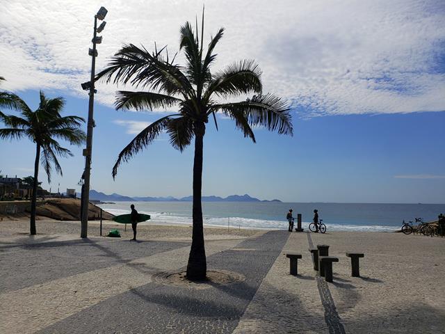 Praia do Diabo pq o nome
