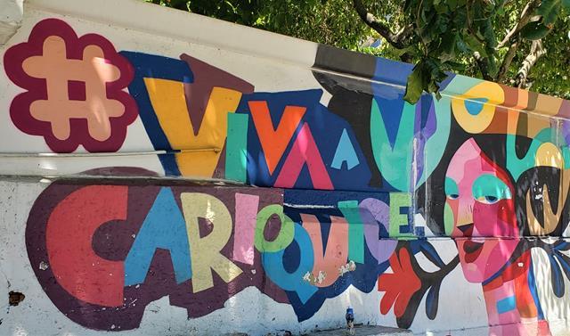 Viva Carioquice
