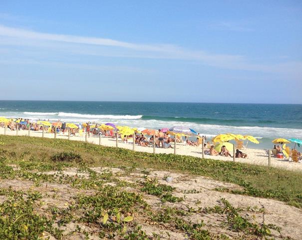 Praia da Reserva Guia TVPM
