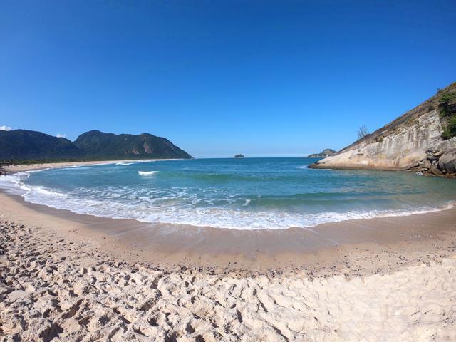 Praia de Grumari Guia praias Rio de Janeiro