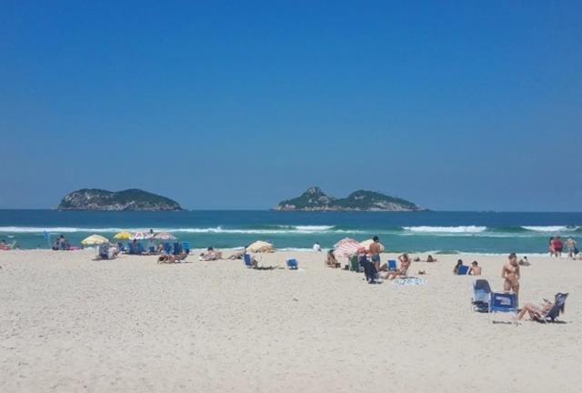 Praia do Pepe Guia Praias TVPM