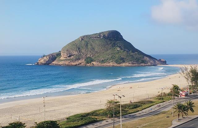 Praia do Pontal Guia praias do Rio de Janeiro
