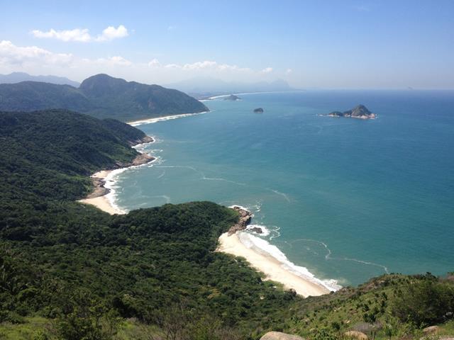Praias Selvagens Guia praias do Rio de Janeiro