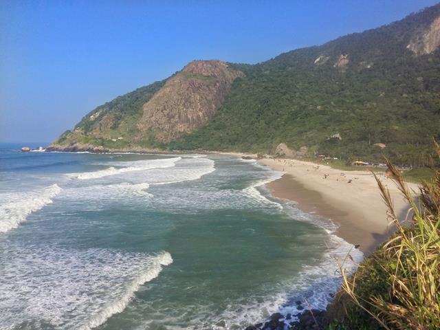 Prainha Guia Praias do Rio de Janeiro