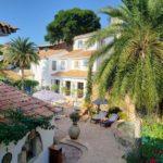 Vila da Santa Hotel Buzios