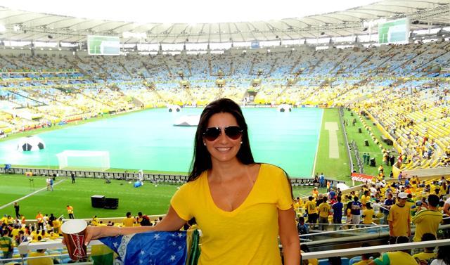 Maracana Final Copa das Confederacoes