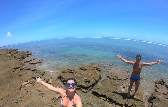 Praia de Araçaipe