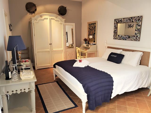 Suite Vila da Santa