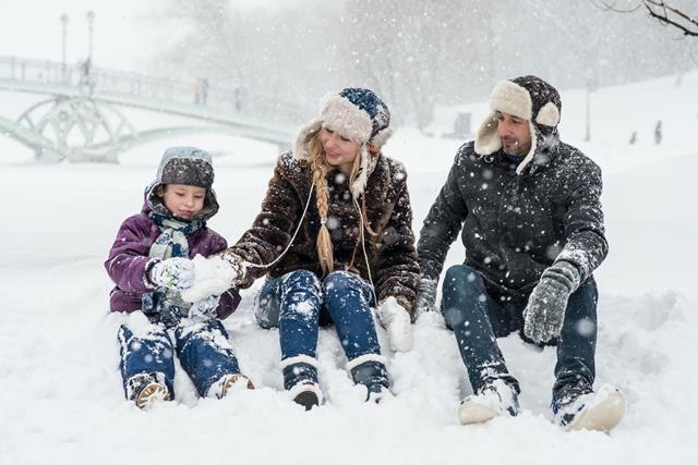 Turismo de neve em Mendoza