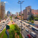 Passeios virtuais em São Paulo